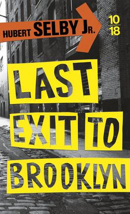 Couverture du livre : Last Exit To Brooklyn