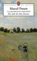 À la recherche du temps perdu, Tome 1 : Du côté de chez Swann
