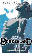Alice in Borderland, Tome 10