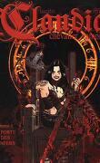 Claudia, Chevalier vampire, tome 1 : La porte des Enfers