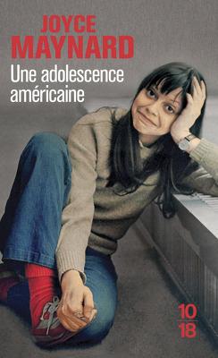 Couverture de Une adolescence américaine