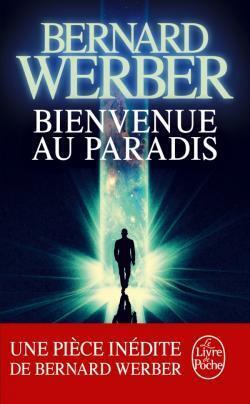 Couverture du livre : Bienvenue au paradis