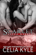 Alpha Marked, Tome 1 : Scarlet