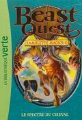 Beast Quest Tome 24 Le Spectre du cheval