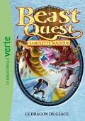 Beast Quest Tome 27 Le Dragon de glace