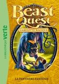 Beast Quest Tome 28 La Panthère-fantôme