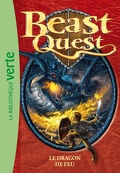 Beast quest : Volume 1, Le dragon de feu