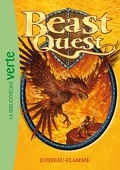 Beast quest : Volume 6, L'oiseau-flamme
