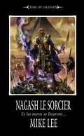 L'Avènement de Nagash Tome 1 : Nagash le sorcier