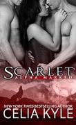Alpha Marked, Tome 1 : Scarlet