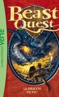 Beast quest : Volume 1, Le dragon de feu