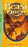 Beast quest : Volume 6, L'oiseau-flamme