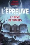 couverture L'Épreuve, HS : Le Rêve de Thomas