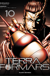 couverture Terra Formars, Tome 10