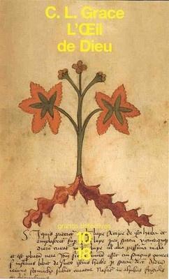 Couverture du livre : Contes de Cantorbéry de Katherine Swinbrooke, tome 2 : L'Œil de Dieu