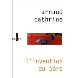 Couverture du livre : L'invention du père