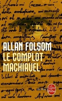 Couverture du livre : Le Complot Machiavel