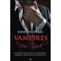 Histoires de vampires, Tome 2 : Vampires à New-York