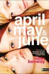 couverture April, May et June