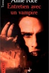 couverture Chroniques des vampires, Tome 1 : Entretien avec un vampire