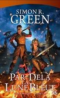 Darkwood tome 4 : Par-delà la lune bleue