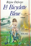 couverture La Bicyclette bleue, Tome 1