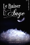 couverture Le Baiser de l'ange, Tome 3 : Âmes sœurs