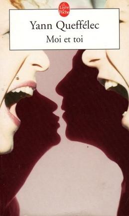 Couverture du livre : Moi et toi
