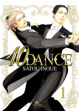 Couverture du livre : 10 Dance, tome 1