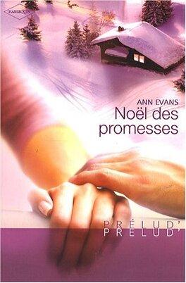 Couverture du livre : La famille D'Angello, Tome 2 : Noël des promesses