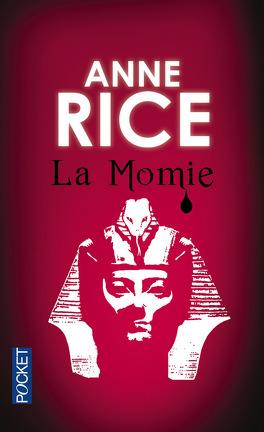 Couverture du livre : La Momie