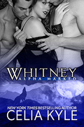 Alpha Marked, Tome 3 : Whitney