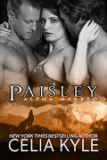 Alpha Marked, Tome 6 : Paisley