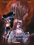 La Rose écarlate - Missions, tome 3 : La Dame en Rouge 1/2