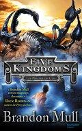 Les Cinq Royaumes, Tome 1 : Les Pirates du ciel