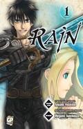 Rain, Tome 1