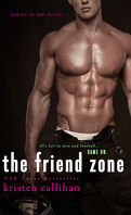 Game On, Tome 2 : The Friend Zone