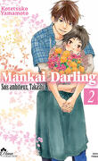 Mankai Darling, tome 2