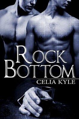 Couverture du livre : Rock Bottom