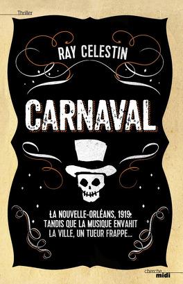 Couverture du livre : Carnaval