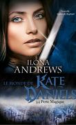 Kate Daniels, Tome 3,5 : Perte Magique