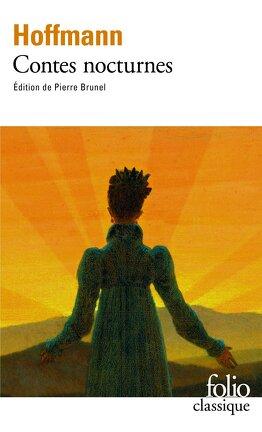 Couverture du livre : Contes nocturnes