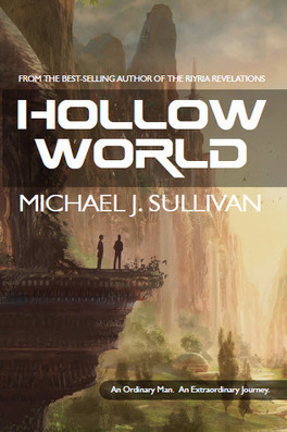 Couverture du livre : Hollow World