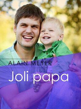 Couverture du livre : Joli papa