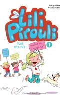 Lili Pirouli, Tome 1 : Tous avec moi !