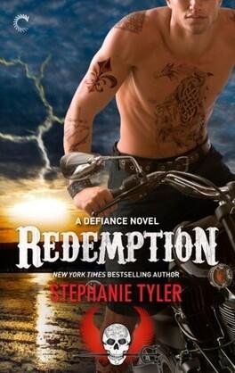 Couverture du livre : Defiance, Tome 2 : Redemption