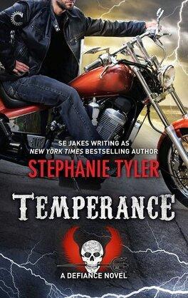 Couverture du livre : Defiance, Tome 4 : Temperance