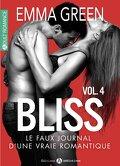 Bliss, le faux journal d'une vraie romantique !, Volume 4