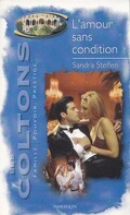 Les Coltons, Tome 10 : L'Amour sans condition