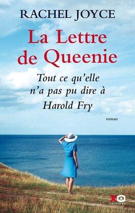 Couverture du livre : La Lettre de Queenie